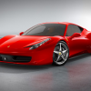 The New Ferrari 458 Italia Debut