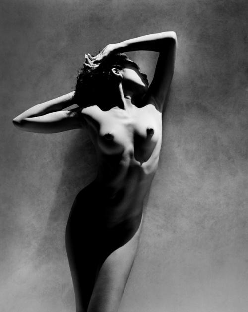 photography Greg gorman